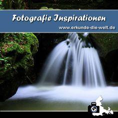 Interessantes, Spannende und Inspirierendes zum Thema Fotografie