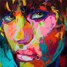MORE AND MORE by NIELLY FRANCOISE, via Behance