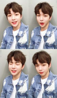 Wanna-One - Kang Daniel Kpop, Daniel K, Produce 101 Season 2, Kim Jaehwan, 3 In One, My Crush, K Idols, Korean Singer, Korean Actors
