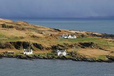 Tarbert Bay Cottages