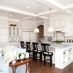 Kitchen Island Lighting Design, Pictures, Remodel, Decor and Ideas