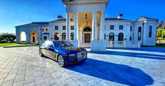 Luxury - the state of great #comfort and #extravagant living.