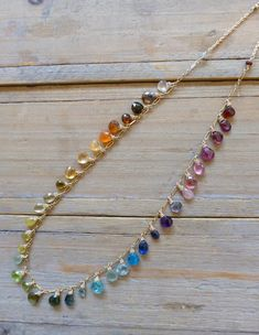 Your place to buy and sell all things handmade Seed Bead Jewelry, Bead Jewellery, Beaded Jewelry, Jewelry Necklaces, Handmade Jewelry, Wire Necklace, Crystal Bracelets, Necklace Designs, Java