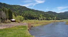 Located in the Teton Valley near Driggs, Idaho, Woods Creek, a 160 acre property featuring exceptional recreational opportunities, has been acquired by Sporting Ranch Capital, a private equity real estate fund formed to acquire undervalued ranch properties in the Rocky Mountain West. Offering a sizeable wildlife sanctuary and big mountain views, many of this ranch's existing features will be further enhanced to create additional value.