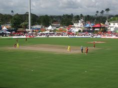 T20 in full swing