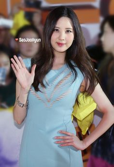 gottogetyouintomylife  SeoJooHyun • Leap before you look.