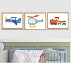 #boysroom #transportation #printableart #nurserydecor #girlsroom #boysroom #readytoframe #prints #homedecor Home Decor Signs, Diy Signs, Home Decor Items, Nursery Art, Girl Nursery, Nursery Decor, Nursery Signs, Gifts For New Parents, New Baby Gifts