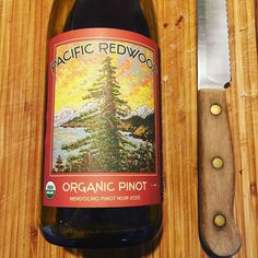 The 2015 Pacific Redwood (Organic) Mendocino Pinot Noir is the viticultural equivalent of licking a psychoactive toad. Youre not sure whos violating who and then you sit around waiting for something to happen.  This wine is dank. But not in the dank weed sense of the word per the parlance of Mendos Emerald Triangle. Its more like dank basement or dank like a mausoleum on a muggy day. Hey maybe it was just a crap bottle. It can happen. But damn so much potential here so little follow-through…