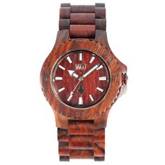 Wood Watch. These are dope