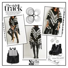 """""""SheIn VI/3."""" by lina-bovary ❤ liked on Polyvore"""
