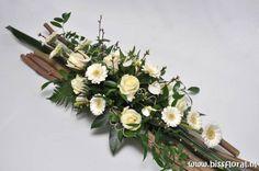 Voor #Rouwbloemwerk… | Floral Blog | Bloemen, Workshops en Arrangementen | www.bissfloral.nl