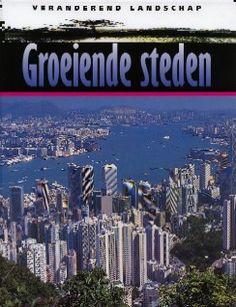 Groeiende steden - Robert Snedden