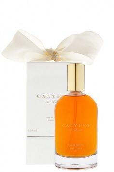 Calypso Gardenia Eau de Toilette
