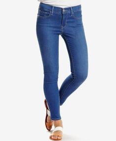 9f82f7248af LEVI S Levi S® 710 Super Skinny Ankle Jeans.  levis  cloth   jeans Jeans