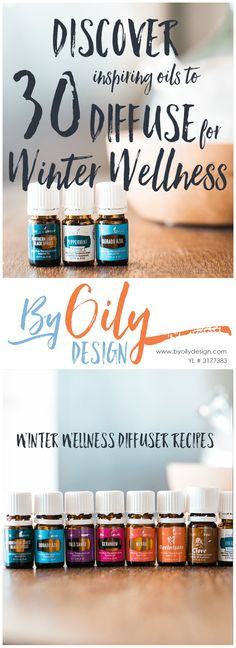 Check out these 30 Essential Oils for Cold Weather Wellness plus 12 inspiring Essential Oil Diffuser recipes for cold weather. Essential Oils diffuser recipes for wellness. Essential Oils for beginners. Essential oil uses for wellness Byoilydesign YL 3177 Frankincense Essential Oil Uses, Purification Essential Oil, Essential Oil Diffuser Blends, Essential Oils For Inflammation, Essential Oils For Colds, Young Living Essential Oils, Ravintsara, Diffuser Recipes, Living Oils