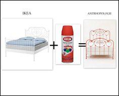 paint leirvik bed frame - Ikea Leirvik Bed Frame