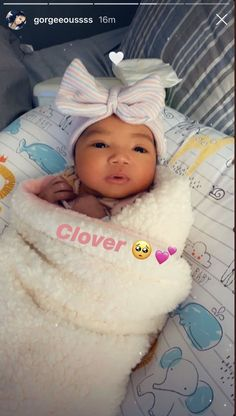 Cute Mixed Babies, Cute Black Babies, Black Baby Girls, Beautiful Black Babies, Cute Baby Girl, Cute Babies, Baby Kids, Newborn Black Babies, Baby Girl Newborn