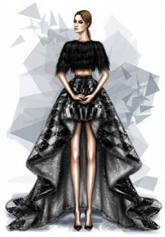 51 trendy fashion illustration sketches dresses Source by fashion drawing Dress Design Drawing, Dress Design Sketches, Fashion Design Sketchbook, Dress Drawing, Fashion Design Drawings, Fashion Sketches, Dress Designs, Arte Fashion, Fashion Week