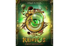 KURIOS - Cabinet des curiosités
