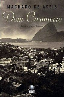 Dom Casmurro- my favorite
