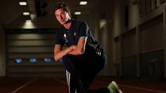 Double London 2012 medallist Paul Blake is not letting a nagging foot injury deter him as he dreams of adding gold to his collection at the Rio Paralympics. The 26-year-old, who won silver in the T36 400m and bronze in the 800m four years ago, has been picked in the first wave of 13 athletes …