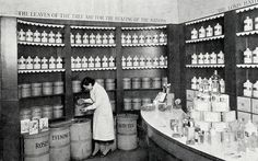 Blog - Historical Herbalists: Hilda Leyel Part 2