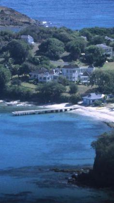 Saint Vincent and the Grenadines - Cotton House, Mustique