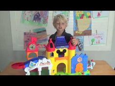 CUTEST VIDEO EVER!!! WAIT UNTIL THE END!!! #toys #video
