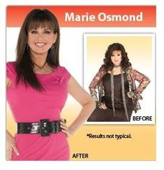 Marie Osmond.I liked seeing Marie sing.Please check out my website thanks. www.photopix.co.nz