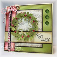 Bridget's Paper Blessings