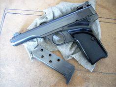 Armas Browning