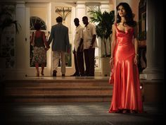 Eva green's purple backless dress in 007 casino royale. i have to say casino royale you should do eva green's. 007 Casino Royale, Casino Royale Dress, Casino Dress, Casino Outfit, Casino Party Games, Casino Night Party, Casino Theme Parties, Casino Movie, James Bond