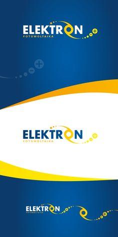Elektron | Logo on Behance