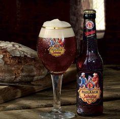 Salvator Cerveza Paulaner, All Brands, Beer Bottle, Munich, Drinks, Germany, El Salvador, Drinking, Beverages