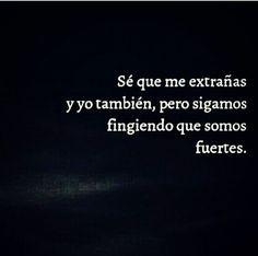 ¿Hasta cuando?❣️