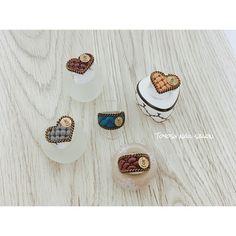 マトラッセ風 Stud Earrings, Nails, Jewelry, Finger Nails, Jewlery, Ongles, Jewerly, Stud Earring, Schmuck