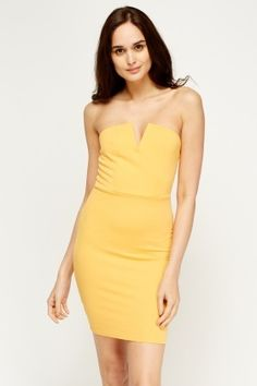 Cheap Dresses for 5 £ Strapless Dress Formal, Formal Dresses, Latest Dress, Cheap Dresses, Dress Outfits, Fashion Online, Mini, Stuff To Buy, Shopping