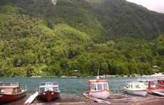Private Tour Shore Excursion Hiking Osorno Volcano & Petrohue Waterfall & Todos Los Santos Lake, Puerto Montt - LocalGuiding.com