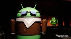 Google makes Android Marshmallow official