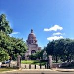 Free walking tours of the state capital from 11 am