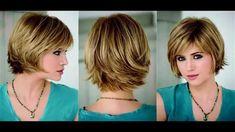 modelos de cabelos curtos corte da moda