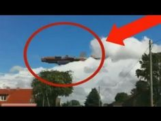 BEST UFO SIGHTINGS FEBRUARY 2015 ♥ ♥ Real UFO With Aliens Caught On Came...