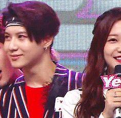 Shinee - Onew/Jinki and Taemin