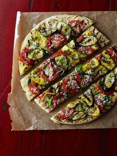 Why You Should Be Grilling Pizza