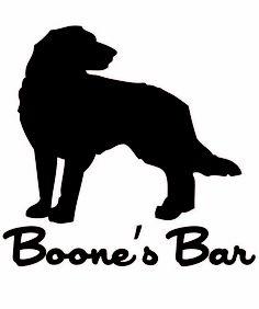 Boone's Bar - 2 People for $20 Charleston Restaurant Week Menu!