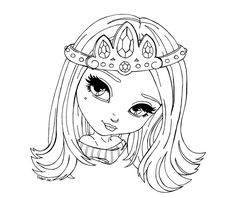 The tiara by JadeDragonne.deviantart.com on @deviantART