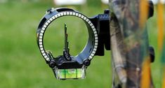How to Adjust Your Bow Sight in Five Steps