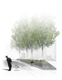 Remodelación Plaza del Raval de Sant Josep, Font Mestre | BETA