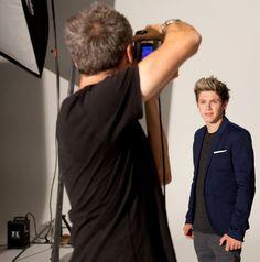Niall Horan!