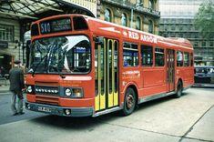 London Transport, Mode Of Transport, Bus Coach, London Bus, Busses, Coaches, Old School, Transportation, Train